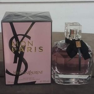 Brand New YSL Mon Paris 3oz Never Opened